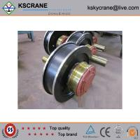 Quality Hot Sale Stainless Steel Wheel For Steel Workshop Machinery wholesale