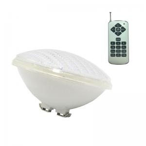 China Cool White Plastic Body 24W PAR56 Led Light Bulbs on sale