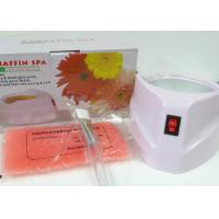 Buy cheap Paraffin Depilatory Wax Heater Hot Digital Skin Care Temperature Control 150ml with 120g paraffin wax from wholesalers