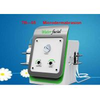 Quality Hydro Microdermabrasion Machine With 100Kpa For Skin Whitening / Facial Cleaning wholesale