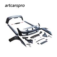 China Front Lip Diffuesr F30 M3 Body Kit For BMW 3 Series F31 F35 By Artcarspro 2012 - 2018 on sale