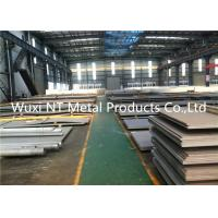 Quality ASTM 316 317 321 Cold Rolled Stainless Steel Sheet / 316L Stainless Steel Plate wholesale