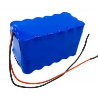 Cheap 12.6V 15.6Ah lithium battery pack  for sweeper robot rechargeable li-ion battery pack 12V for sale