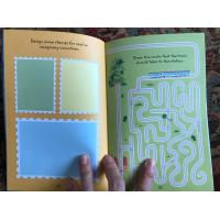 Quality Signature Children'S Book Printing And Binding Logical Thinking In A Different Way wholesale