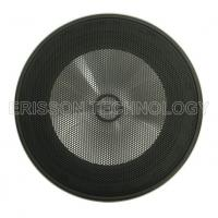 Cheap 50 Watts Two Way 6.5 Car Component Speaker Ferrite Magnet Speaker With 25mm Silk for sale