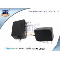 Quality Mobile Phone AC DC Switching Power Supply 3V - 15V UL Aprroved wholesale