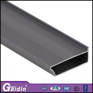 China 6063 T3-T8 Aluminum Alloy Extrusion, Aluminium Extrusion Profile on sale