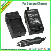 China 4.2V camera battery charger for digital camera battery charger Olympus Li80B on sale