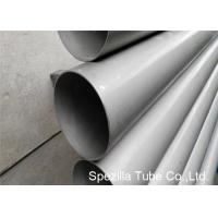 Cheap Cold Drawn Seamless Stainless Steel Tubing Heavy Wall Pipe ASME B36.19M / ASME B36 10M for sale