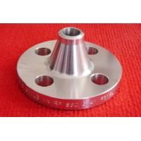 Quality A105 Stainless Steel Welding Neck Flange JIS wholesale