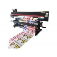 Buy cheap High Resolution 1.6m 1.8m 3.2m Eco Solvent Large Format Printing Machine Best Large Format Printer In China from wholesalers