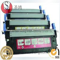 China Color Toner Cartridge for use with HP 5950A--5953A on sale