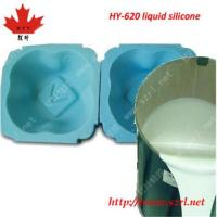 Quality Liquid silicone rubber for fireplace mold making wholesale