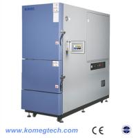 Quality Metal / Plastic / Rubber  316L ESS Chamber Thermal Shock Test Chambers wholesale