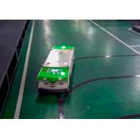 Lurking Autonomous Guided Vehicle , Material Handling AGV Two Way Type