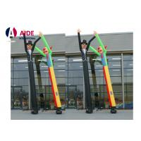 Cheap Double Legs Inflatable Air Dancer Advertising Waving Funny Inflatable Air Man for sale