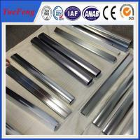 Buy cheap Hot! kitchen closet aluminium angle price, mirrow polishing aluminium extrusion from wholesalers