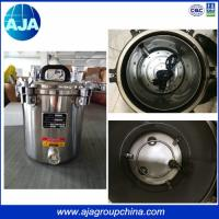 Quality 12L Portable Type Cheap Autoclave wholesale