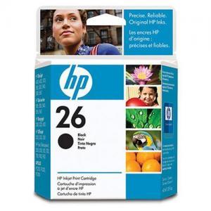 Quality Hp 26 printer ink cartridge 51626a wholesale
