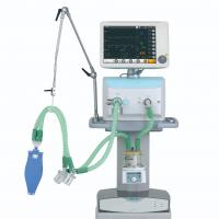 Quality Compact Breathing Ventilator Machine , Portable ICU Ventilator Machine wholesale