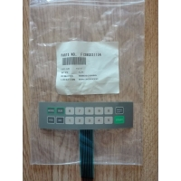 Quality FUJI Frontier Minilab spare part Keyboard FP-230 128G03115 wholesale