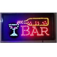 China 5V 12mm RGB LED bedrahtet programmable led signage outdoor colorchange advertising signs building decoraion on sale