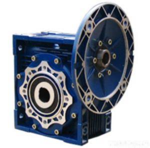 China Tj-rv Aluminium Alloy Worm Gear Speed Reducer on sale