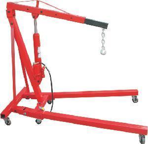 Quality Hydraulic Shop Crane 1T (BM04-92100A(92101A)) wholesale
