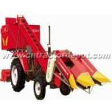 Quality Corn Combine Harvester (4YW-2) wholesale