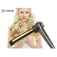 Quality PTC Ceramic Styling Tools Professional intellingent Hair Curling Iron Electric Timer-setting Hair Curler Roller Curling wholesale