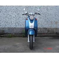Quality 50cc Four Stroke Air Cooled Mini Bike Scooter With Led Lamps wholesale