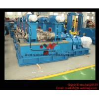 Quality Professional H Beam Flange Straightening Machinery / Steel Straightening Machine wholesale