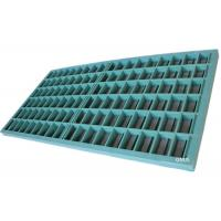 China Plastic Frame Swaco Mongoose Shaker Screens 20-325 Mesh 585*1165mm Size on sale