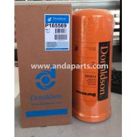 Quality DONALDSON HYDRAULIC FILTER P165569 wholesale