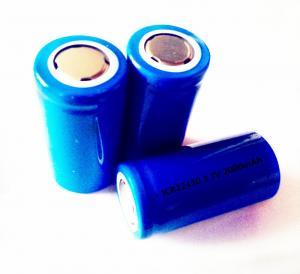 Quality 22430 2000mAh 3.7V rechargeable battery li-ion lithium batteries wholesale