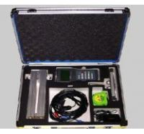 Quality Portable Handle Ultrasonic Flow Meter (Calorimeter & Flowmeter) wholesale
