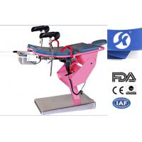 China Inspected SGS Gynecological Table , Surgery Operation Table A99F on sale