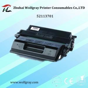 Quality Compatible  for OKI 52113701 toner cartridge wholesale