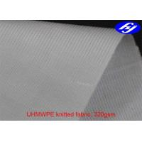 China cool Stab Proof cut resistant Polyethylene fabric For Clothes linning on sale