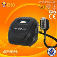 China 2015 best seller fat loss machine CRYO6S , cool tech fat freezing machine for sale on sale