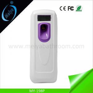 China LCD digital air freshener dispenser on sale