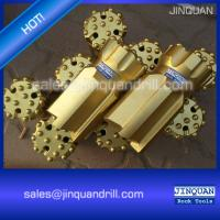 China Tophammer drilling rock drilling tools button bits on sale