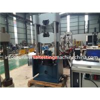 Buy cheap Rental Tensile Test Machine from wholesalers