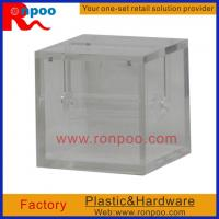 Quality Mirrored Cubes, Perspex Acrylic Display Cases, Boxes & Cubes - Displays,Tissue Box Covers, Tissue Box Holders wholesale