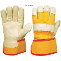 Quality Pig Leather Glove wholesale