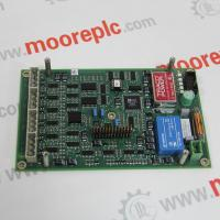 Quality GUARANTEED! GOOD ABB POWER INTERFACE BOARD FOR DCS500 SDCS-PIN-205 3ADT310500R1 wholesale