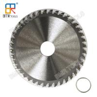 China BMR TOOLS 4.5 Circular Saw Blade for metal cutting with YG8 carbide tipps on sale
