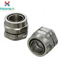 Quality BW - 0 Explosion Proof Cable Gland SS304 / SS316L With Corrosion Resistant wholesale