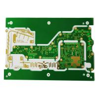 Multilayer Customized PCB Integrated Circuit Board For Elevator
