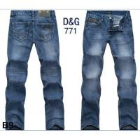 China 2014 spring new design d&g mens jeans fashion dolce gabbana brand jeans on sale